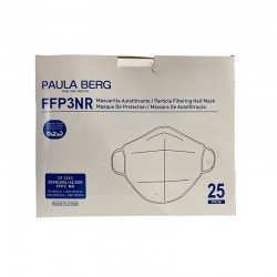 FFP3 Mask CE2163