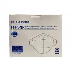 Mascarilla FFP3 CE2163