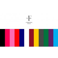Mascarillas FFP2 Colores