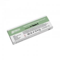Test Antígeno Covid-19
