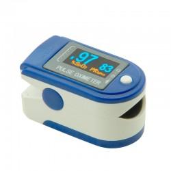 Pulsioxímetro de Dedo CMS50D Contec