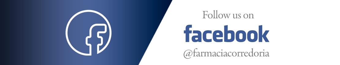 Facebook Farmacia Corredoria